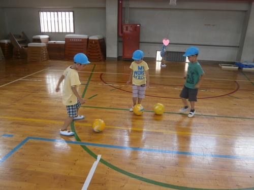 サッカー教室3.jpgのサムネイル画像
