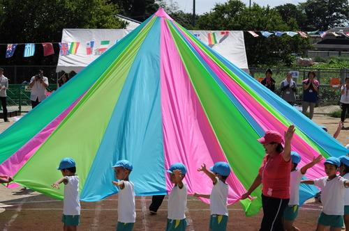運動会 バルーン2のサムネイル画像