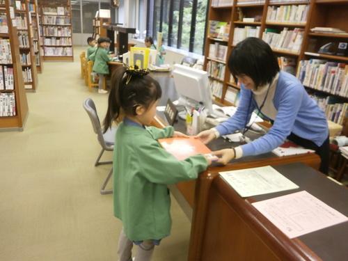 県立図書館3のサムネイル画像