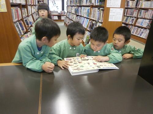 県立図書館4のサムネイル画像