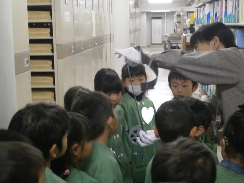 福島県立図書館1のサムネイル画像