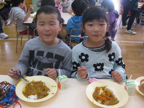 カレー会食7のサムネイル画像
