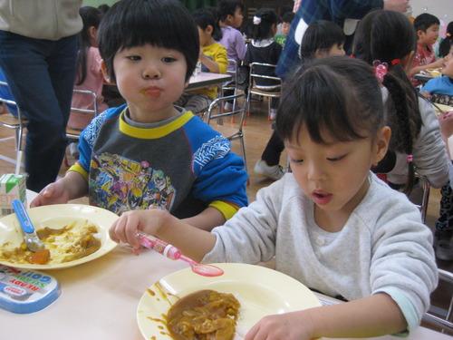 カレー会食8のサムネイル画像