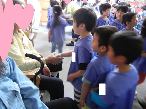 2017花の日訪問05のサムネイル画像