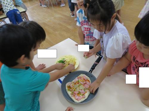 お泊まり保育12.JPGのサムネイル画像