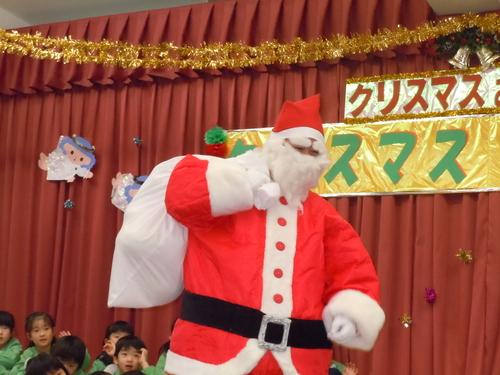 H29 クリスマス祝会8のサムネイル画像