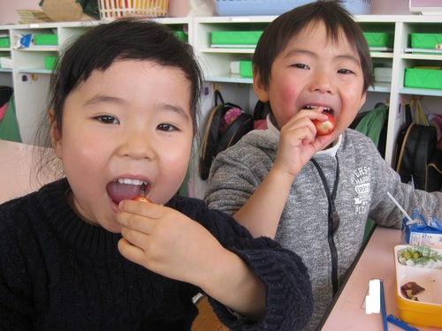 H30 ネクスコ イチゴ 食べる.jpgのサムネイル画像