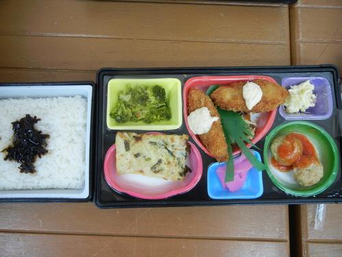 H30.9月.給食参観1.JPGのサムネイル画像