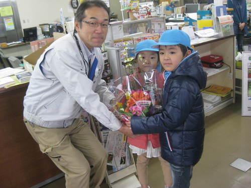 平成30年きりん組勤労感謝訪問 (5).JPGのサムネイル画像