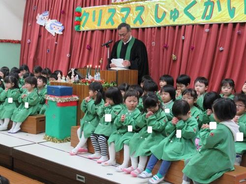 H30クリスマス祝会 クリスマス礼拝2.jpgのサムネイル画像