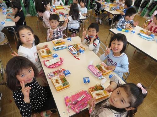 2019給食初日 (9).jpgのサムネイル画像