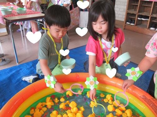 2019いいざか幼稚園夏祭り (3).jpgのサムネイル画像