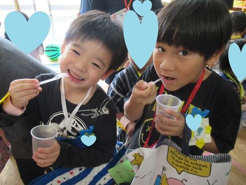 2019いいざか幼稚園夏祭り (4).jpgのサムネイル画像