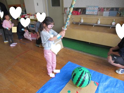 2019いいざか幼稚園夏祭り (5).jpgのサムネイル画像