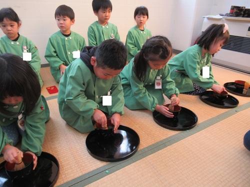 お茶のおけいこ参観.JPGのサムネイル画像