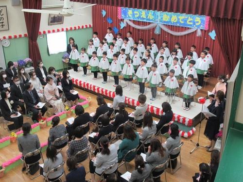 卒園式③.jpgのサムネイル画像