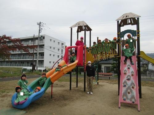 きりん組 グループ園外保育⑦.jpgのサムネイル画像