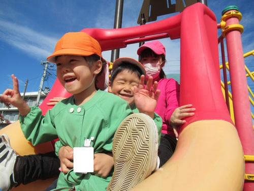 きりん組 グループ園外保育⑪.jpgのサムネイル画像