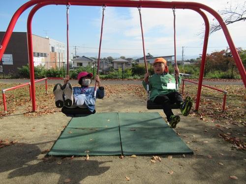 きりん組 グループ園外保育⑥.jpgのサムネイル画像
