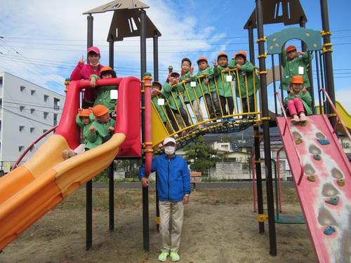 きりん組 グループ園外保育⑨.jpgのサムネイル画像