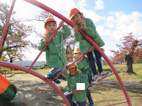 きりん組 グループ園外保育➃.jpgのサムネイル画像