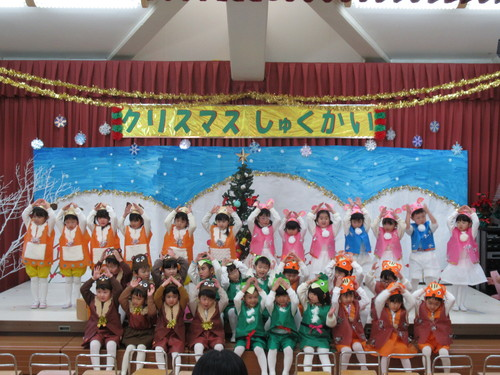 20201218クリスマスうさぎ①2.JPGのサムネイル画像