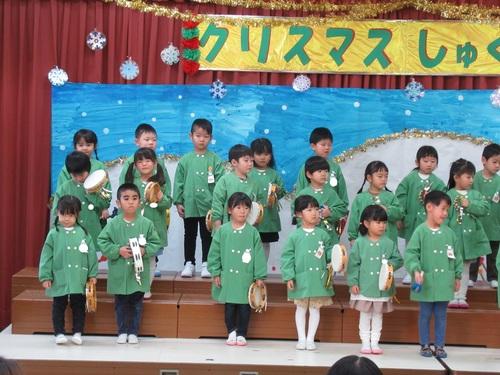 20201218クリスマスうさぎ①4.JPGのサムネイル画像