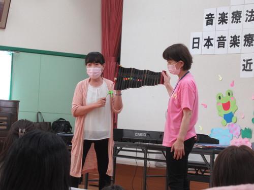 保育セミナー R3.きりん組.JPGのサムネイル画像