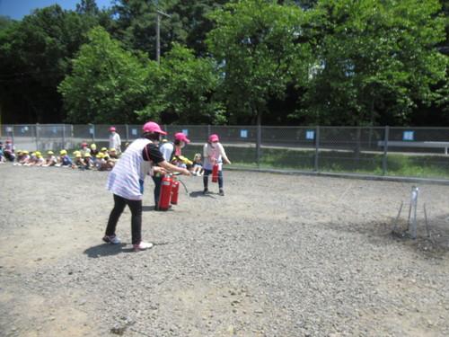 避難訓練1.JPGのサムネイル画像